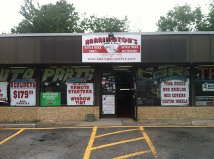 Harringtons Auto and Truck Parts