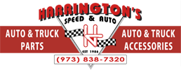 Harringtons Truck and Auto Parts